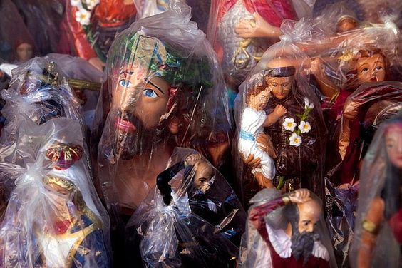 Puerto Plata (Iconos Religiosos)