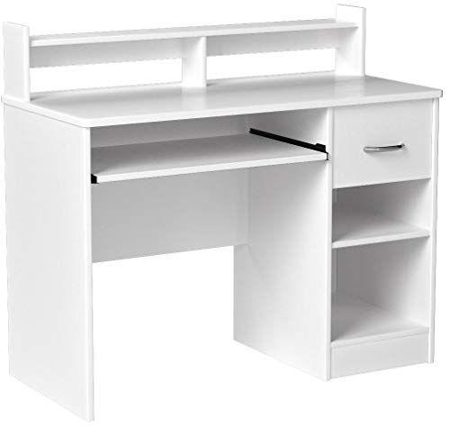 Pin On White Desks