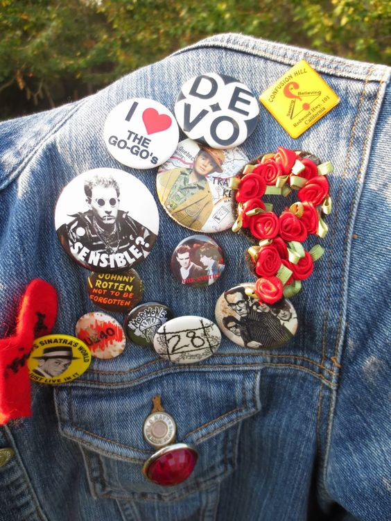Punk is never dead