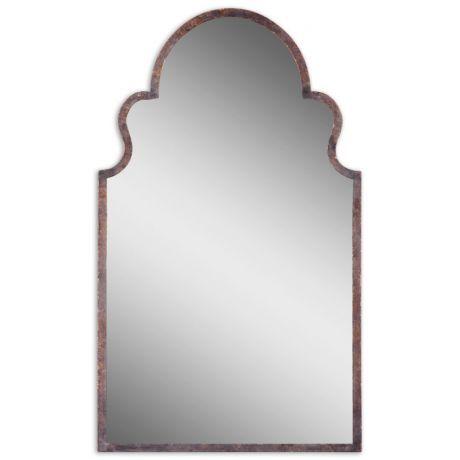 $261 At Home  uttermost mirror? Brayden Arch Mirror