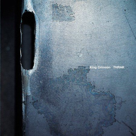 Thrak (CD/Dvd-Audio)