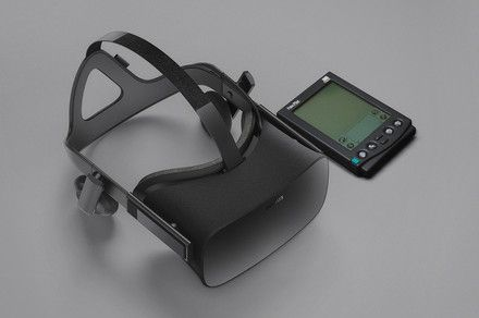nice It's impossible to predict the future of VR, and the Palm Pilot proves it Check more at http://gadgetsnetworks.com/its-impossible-to-predict-the-future-of-vr-and-the-palm-pilot-proves-it/