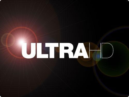 Tecnologia 4K agora é Ultra High Definition