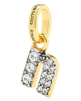 "Couture Yourself ""N"" Charm"