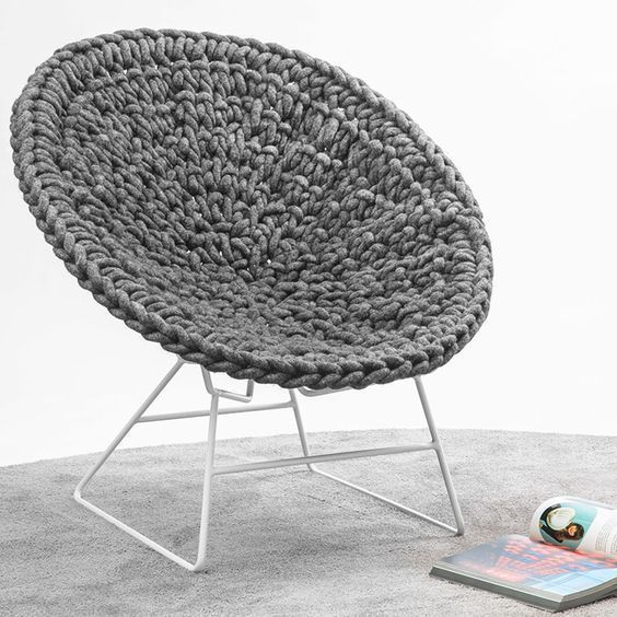 17 Yarn Inspired Chairs Ashley Furniture Chairs Deco Chair