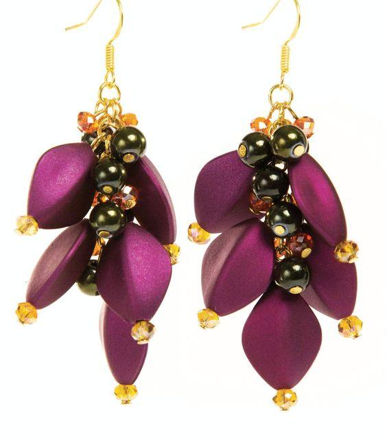 Autumn Harvest Earrings