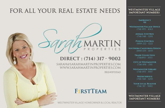 Real Estate Postcard Ideas | Image Postcard For Sarah – Still working on changes, but had to ...