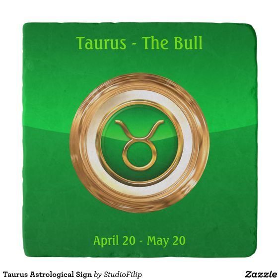 Taurus Astrological Sign Trivet | 15% OFF anything | Enter coupon code ALLOVERSTYLE during checkout |. Good through April 6, 2016 11:59PM PT