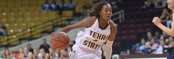 TxState Women's Basketball