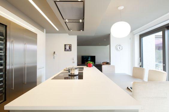 Décoration intérieur d\u0027une maison moderne - maison contemporaine T