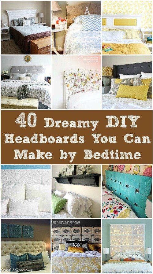 Adorable DIY decor Ideas