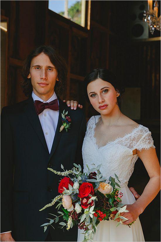 New Zealand romantic winter wedding. Captured By: Sweet Events Photography #weddingchicks http://www.weddingchicks.com/2014/10/01/new-zealand-romantic-winter-wedding/