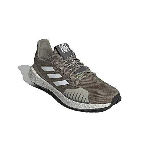 adidas PULSEBOOST HD WNTR M Chaussures de Running Homme Vert