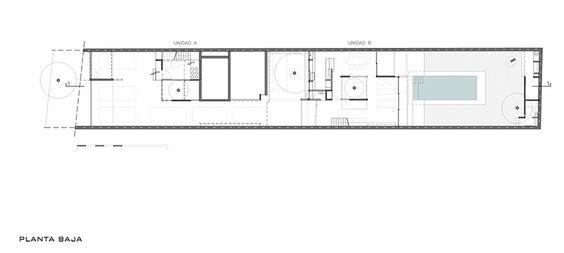 Casas Conesa mostram como o concreto aparente é lindo - limaonagua