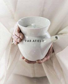 Far Afield travel cultural cookbook designed by Sowins Design for Ten Speed Press.