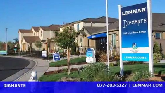 Diamante | New Homes in Elk Grove by Lennar