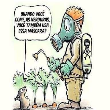 Pin De Eduardo Dudu Em Humor Com Imagens Agrotoxicos Produtos