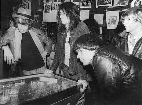New York 70's