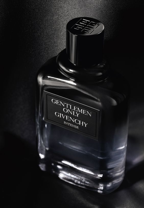 Givenchy Introduces Gentlemen Only Intense Fragrance ...
