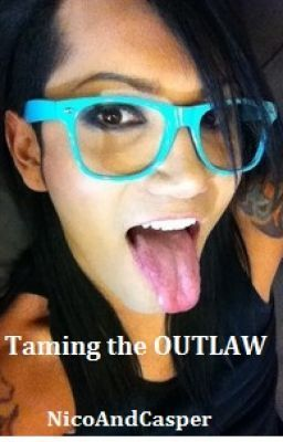 "Read ""Taming the OUTLAW"" this one is about bvb:) please read!"