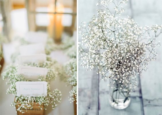 Las 10 flores mas usadas en las bodas