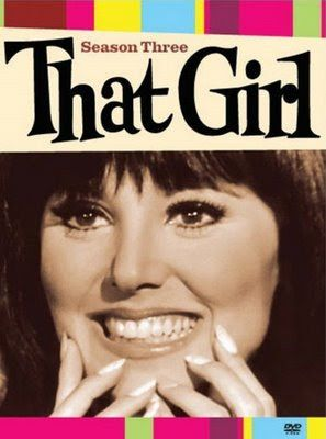 60's TV shows - That Girl: