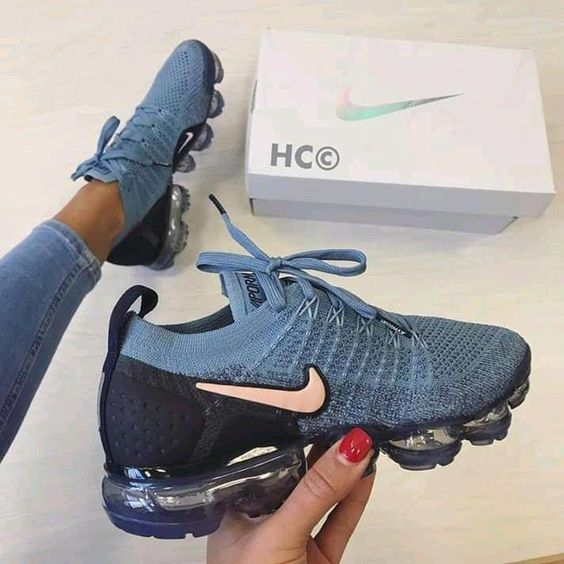 women's #Lady's #shoes #NIKE #sneakers #casuals #sport #Grey