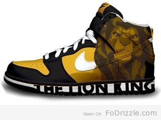 design nike shoes online