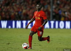 Robbie Savage suggests Sadio Mane could be difference-maker for Liverpool