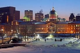 montreal in the winter - Google Search