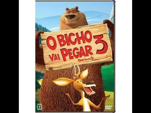 Filme Desenho Animado De Comedia Completo Em Hd O Bicho Vai Pegar