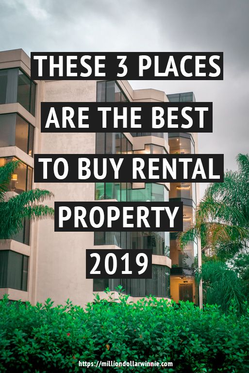 Top 3 Places To Buy An Overseas Investment Property Investment