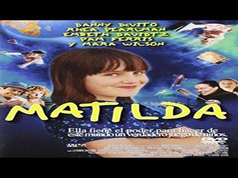 Ver Matilda Pelicula Completa En Espanol Latino Hd Películas Completas Peliculas Peliculas Independientes
