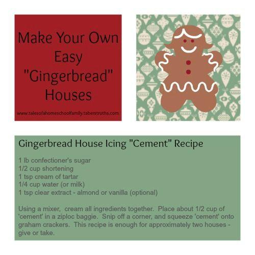 gingerbread houses gingerbread and gingerbread house icing on pinterest. Black Bedroom Furniture Sets. Home Design Ideas