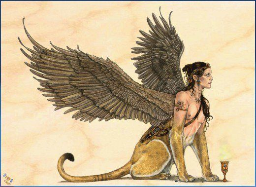 Top Mythological Creatures: The Most Dangerous Monsters | Owlcation