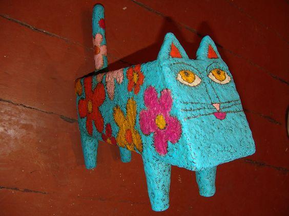 Кошка / Cat - 2