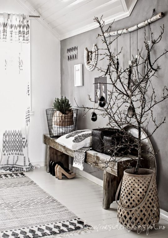 Nordic Home Kate Young Design Home Decor Decor Natural Home Decor