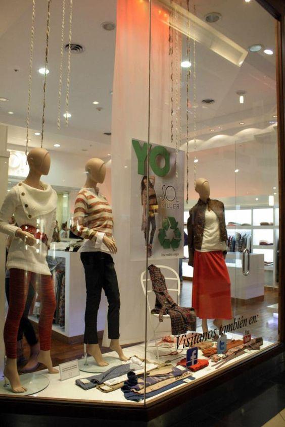 Portal Rosario Shopping (local 1088)