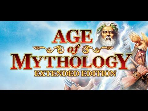 Age Of Mythology Extended Edition Part 3 Scratching The Surface
