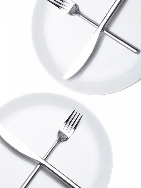 Intermittent Fasting: The Anti-Diet That's Not as Scary as You Think. #fasting #diet