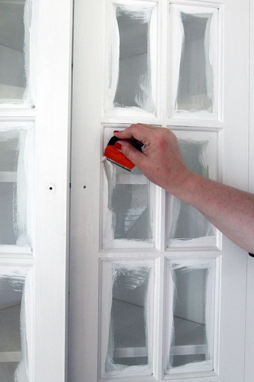 """Quick Tip Tuesday: A Painting """"Pane"""" 