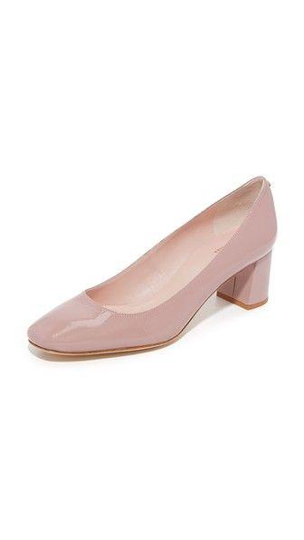KATE SPADE Dolores Pumps. #katespade #shoes #pumps