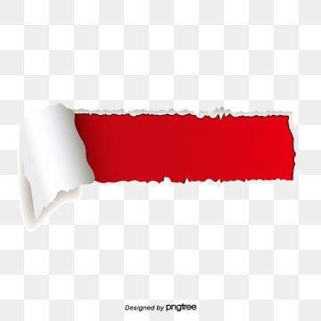 O Efeito Papel Rasgado Material Padrao Padronizar Imagem Png E Vetor Para Download Gratuito Papel Rasgado Png Efeitos Png