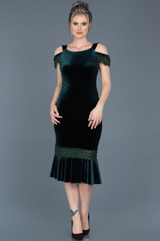 Midi Boy Elbise Modelleri Kadinev Com Elbise Modelleri Aksamustu Giysileri Elbise
