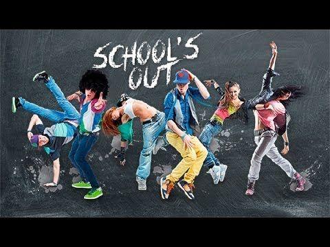 School's Out 2014 - Dance-Splash