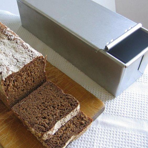 Sourdough Loaf Pan