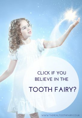 meet your real tooth fairy join for free
