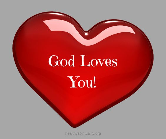 Falling in Love with God on Valentine's Day http://healthyspirituality.org/falling-in-love-with-god-on-valentines-day/