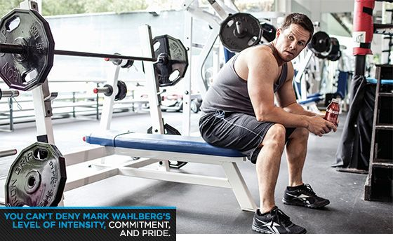 Bodybuilding.com - Mark Wahlberg's 'Pain & Gain' Workout. Workout w/ Mark Wahlberg?! I would do anything he told me to, just so it didn't end.