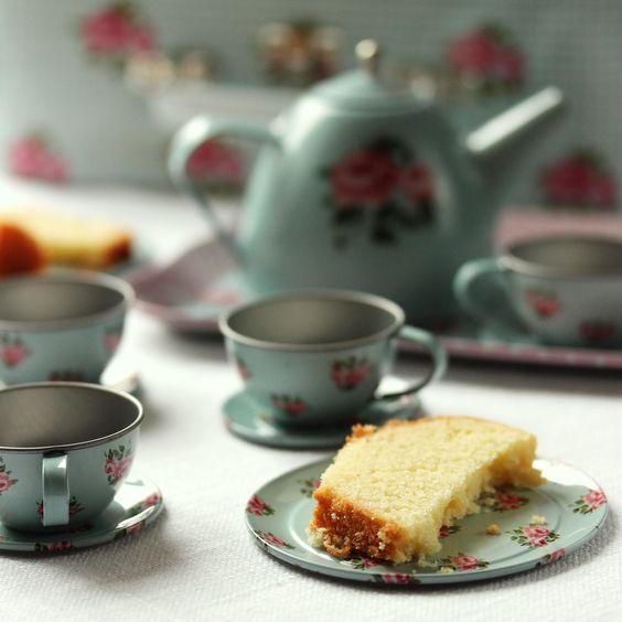 Box Envouthé Souvenir d'enfance : c'est l'heure du thé Marcel !